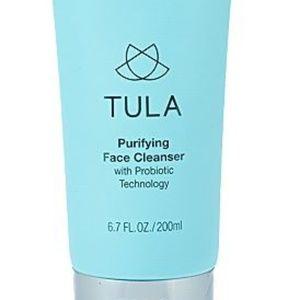 Tula Probiotic Face Wash